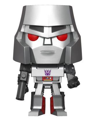 Transformers Funko POP! Movies Vinyl Figura - Megatron 9 cm