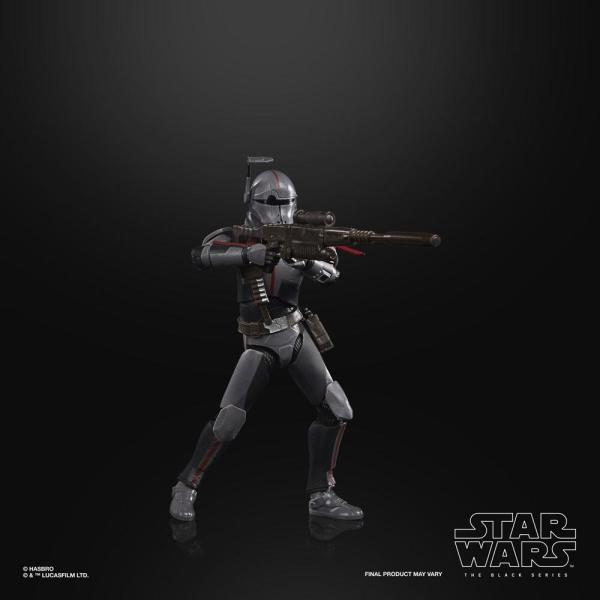 Star Wars Black Series Akciófigura - 2021 Wave 2 Bad Batch Crosshair (The Clone Wars) - hase8908eu43_g