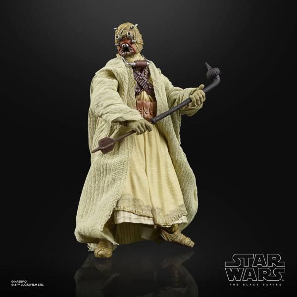 Star Wars Black Series Archive Akciófigura - 2021 50th Anniversary Wave 2 - Tusken Raider (Episode IV) - hasf09615l01_a