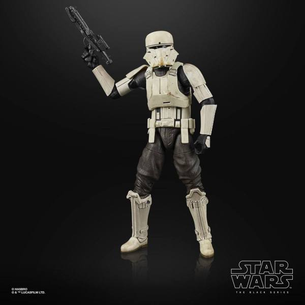 Star Wars Black Series Archive Akciófigura - 2021 50th Anniversary Wave 2 - Imperial Hovertank Driver (Rogue One) - hasf09615l01_o