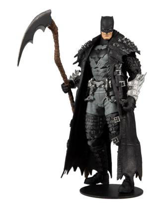 DC Multiverse Action Figure Batman: Dark Nights Death Metal #1 18 cm - mcf15135-0