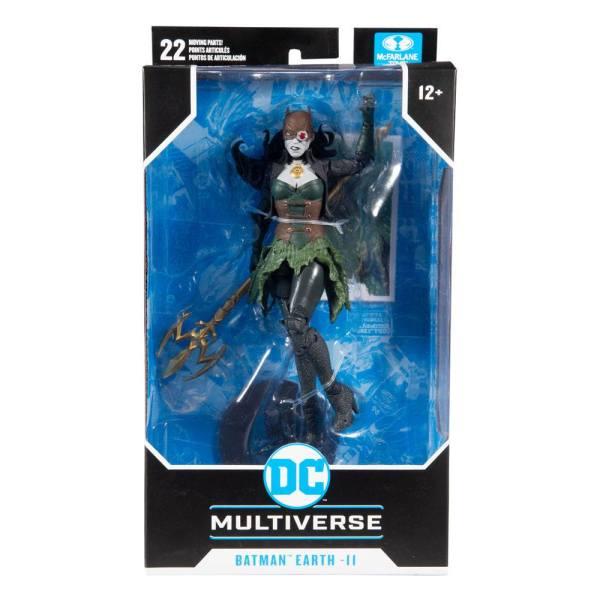 DC Multiverse Action Figure Batman Earth -11 (The Drowned) 18 cm - mcf15136-7