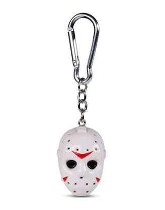 x_rkr39128 Friday the 13th 3D-Keychains Head 4 cm