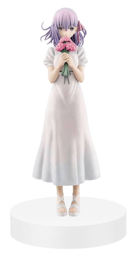 x_banpbp16880p Fate/Stay Night SQ Figura - Sakura Matou 17 cm