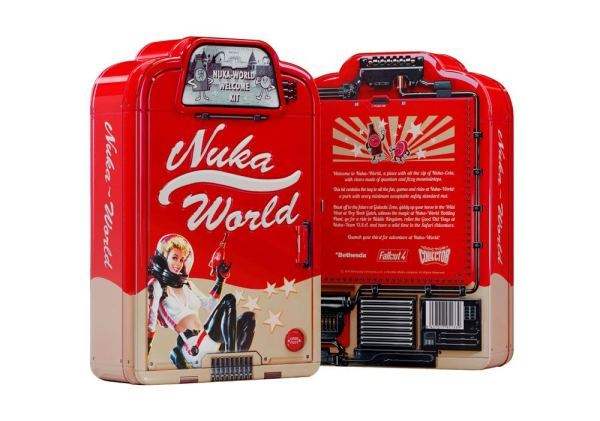x_doco-dcnkw01 Fallout Nuka World KitFallout Nuka World Kit
