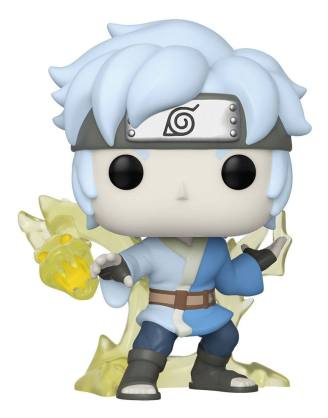 Boruto: Naruto Next Generations POP! Animation Vinyl Figure - Mitsuki 9 cm