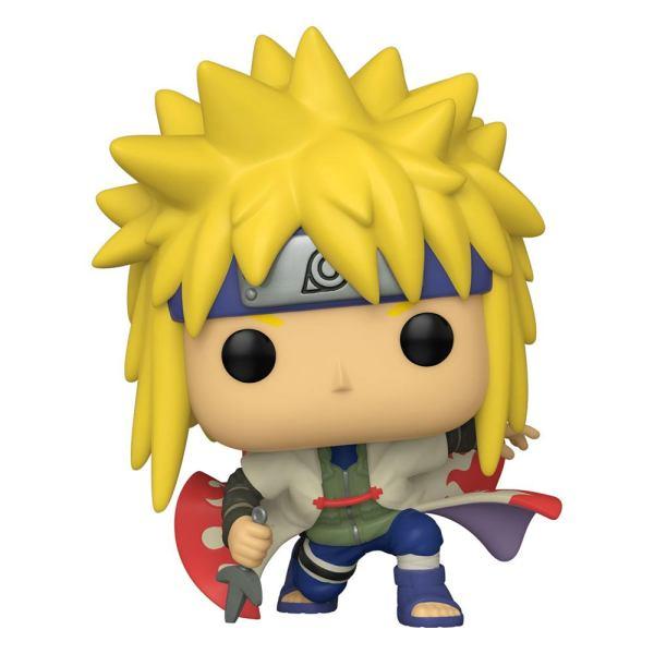 Naruto Shippuden Funko POP! Figura - Minato Namikaze 9 cm