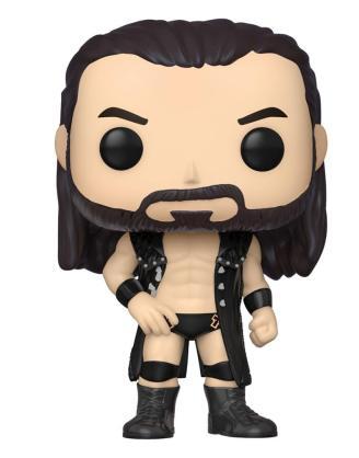 WWE POP! Vinyl Figure Drew McIntyre 9 cm - fk54662