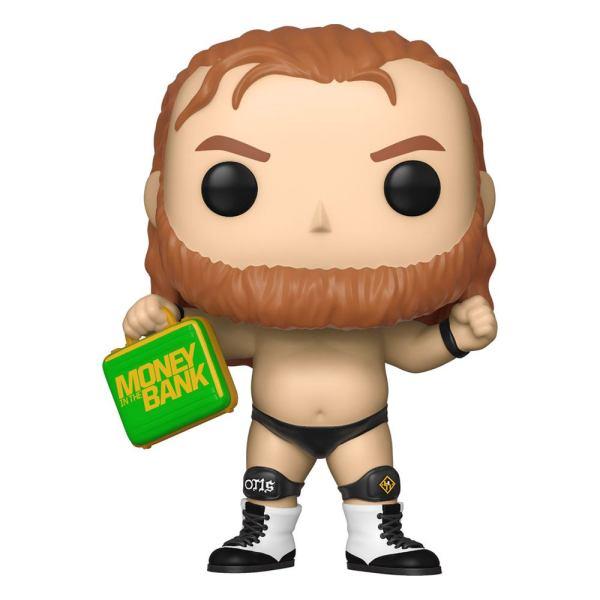 WWE POP! Vinyl Figure Otis (Money in the Bank) 9 cm - fk54664