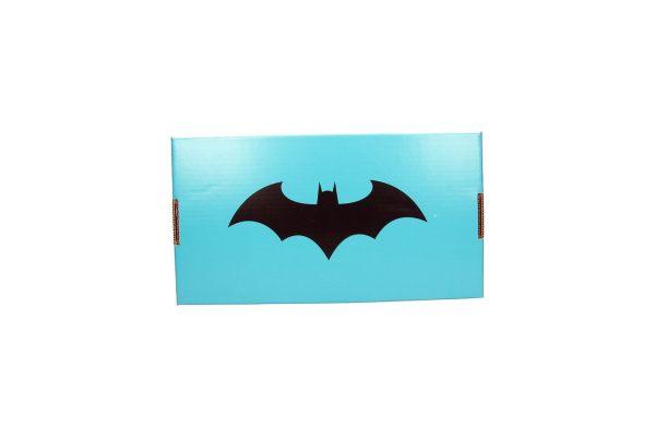 DC Comics Storage Box Batman by Jim Lee 40 x 21 x 30 cm képregény tároló doboz