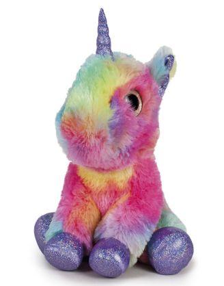 Colors Unicorn super soft plush / plüss 43cm