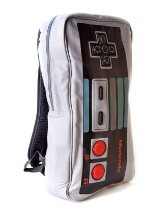 Nintendo Backpack / hátizsák Big NES Controller