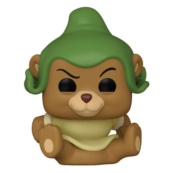Adventures of Gummi Bears POP! Disney Vinyl Figure Gruffi 9 cm_fk48095-rev1