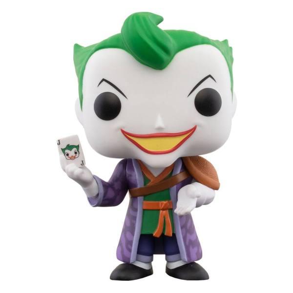 DC Imperial Palace POP! Heroes Vinyl Figure Joker 9 cm_fk52428