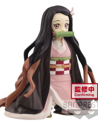 Demon Slayer Kimetsu no Yaiba PVC Statue Nezuko Kamado 10 cm_banpbp17744p