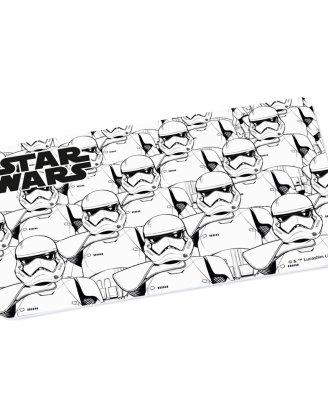 x_gdl13906s Star Wars IX Cutting Board / vágó deszka Stormtroopers
