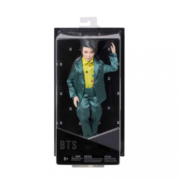 Mattel BTS Bangtan Boys Idol Pop figura - RM 29 cm