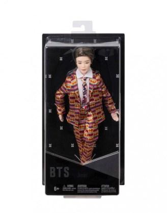 Mattel BTS Bangtan Boys Idol Pop figura - Jimin 29 cm
