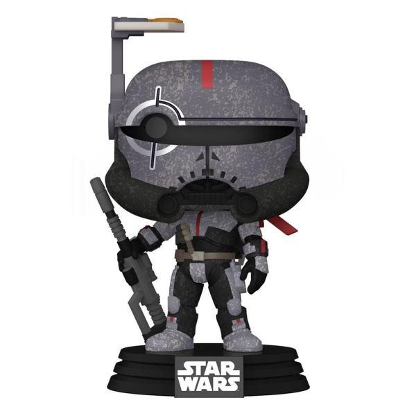 Star Wars: The Bad Batch POP! TV Vinyl Figure Crosshair 9 cm_fk55503