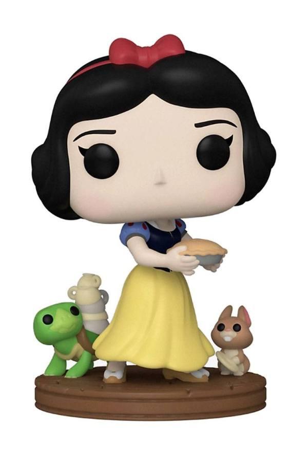 Disney: Ultimate Princess POP! Disney Vinyl Figure Snow White 9 cm_fk55973