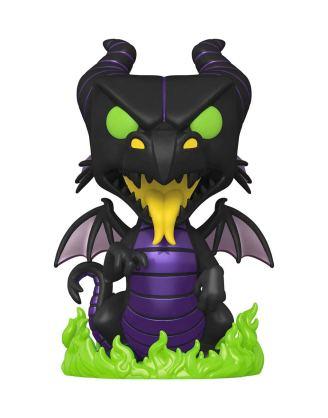 Disney: Villains Super Sized Jumbo POP! Vinyl Figure Maleficent Dragon 25 cm_fk57354