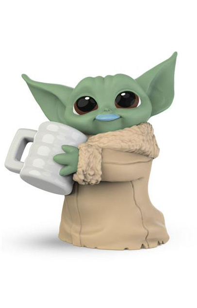 Star Wars Mandalorian Bounty Collection Figura - Milk Mustache