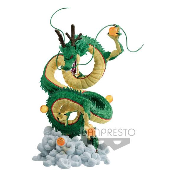 Dragonball Z Creator X Creator Figura - Shenron 16 cm