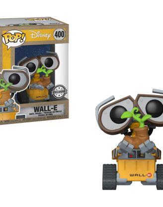Wall-E POP! Vinyl Figure Earth Day Wall-E 9 cm