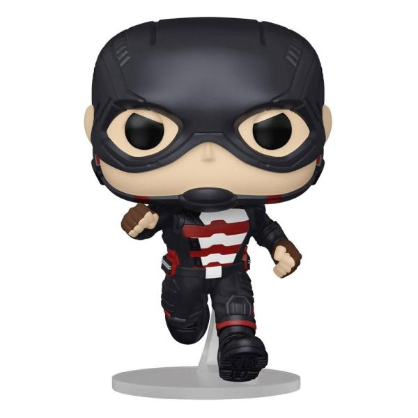 The Falcon and the Winter Soldier POP! Vinyl Figure Captain America Variant 9 cm_fk51631