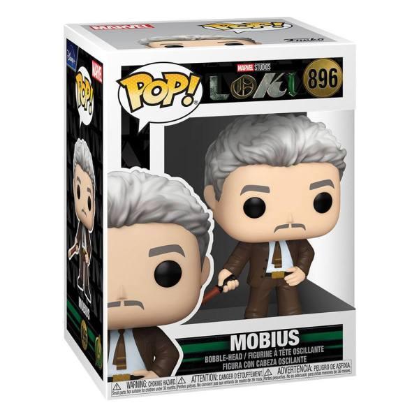 Loki POP! Vinyl Figure Mobius 9 cm_fk55742