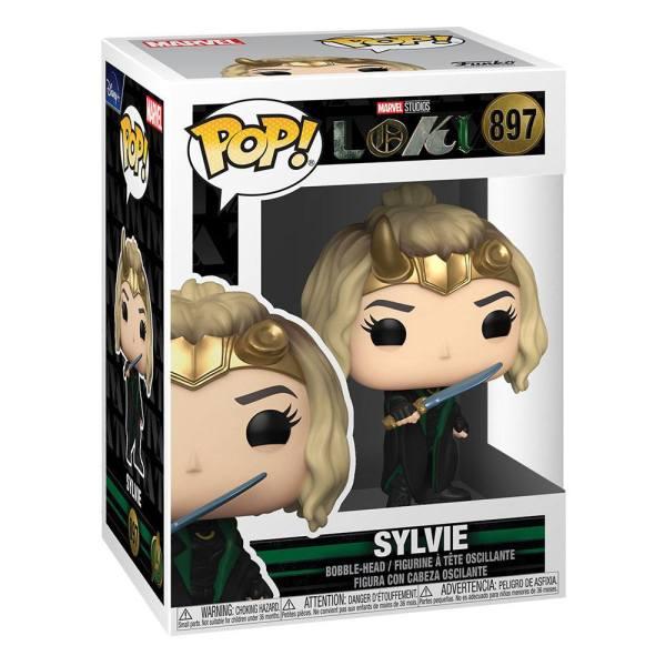 Loki POP! Vinyl Figure Sylvie 9 cm_fk55744
