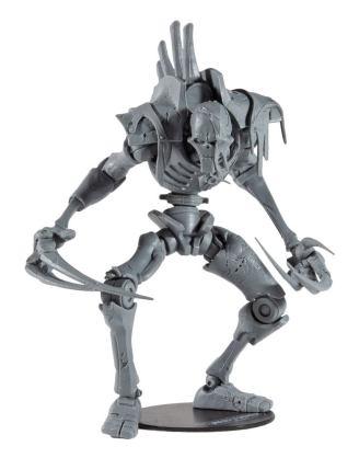 Warhammer 40k Action Figure Necron Flayed One (AP) 18 cm_mcf10923