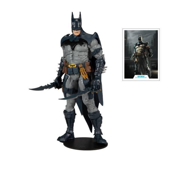 DC Multiverse Akciófigura - Batman Designed by Todd McFarlane 18 cm
