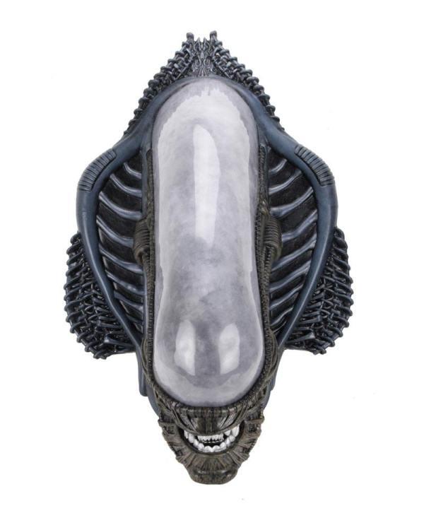 Alien Trophy Plaque Xenomorph (Foam Rubber/Latex) 78 cm