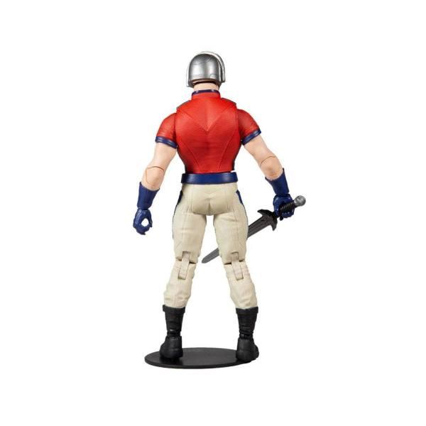 Suicide Squad Build A Action Figure Peacemaker 18 cm_mcf15434