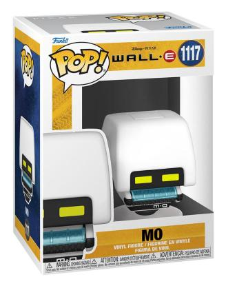 Wall-E POP! Disney Vinyl Figure Mo _fk57650