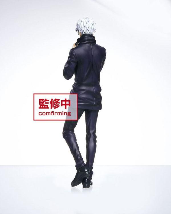 x_tapr451322300 Jujutsu Kaisen PVC Szobor - Gojo Satoru 20 cm