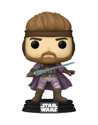 Star Wars Concept Funko POP! Figura - Han Solo (Concept Series) 9 cm