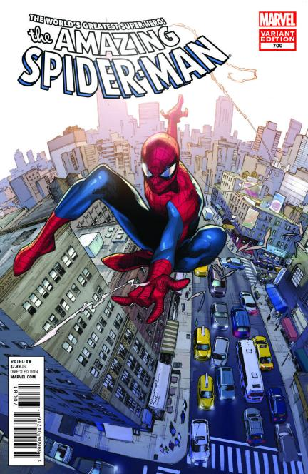 coipel-amazing-spider-man-700-variant