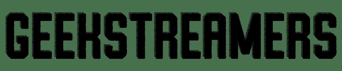 Geekstreamers Logo