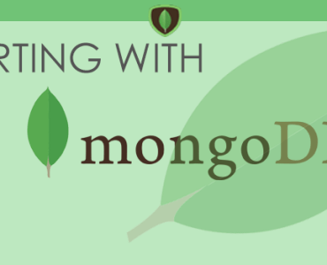 Starting With MongoDB NoSQL Database