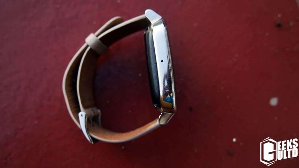LEFT Side Zenwatch 2