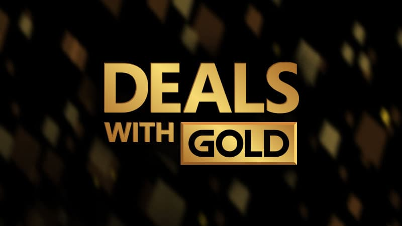 Xbox Deals With Gold - October/Week 1