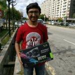 Usman Jabbar - Founder At GeeksULTD
