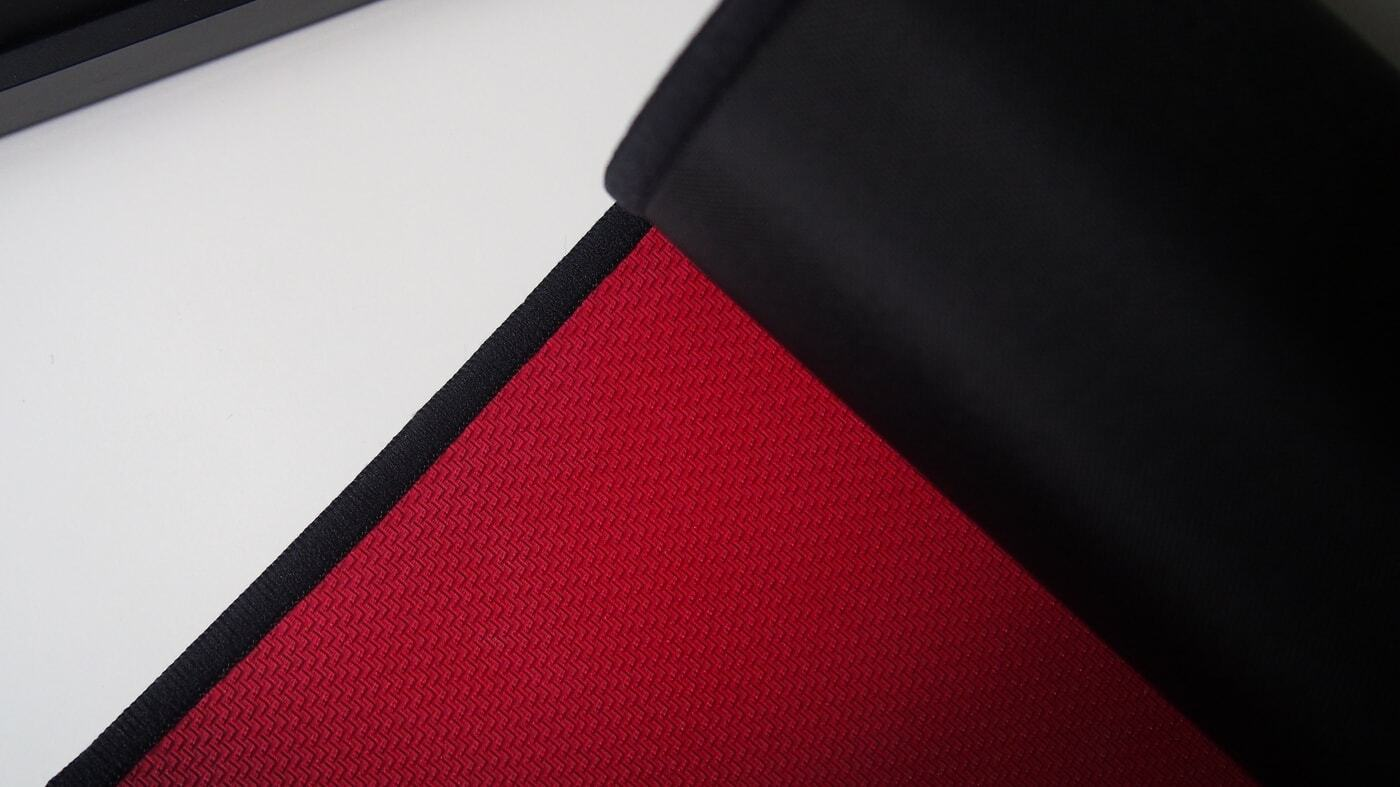 Asus ROG Scabbard Gaming Mousepad Review, An Excellent Mousepad For Gamers