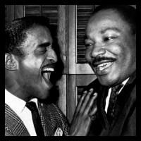 Martin Luther King Weekend Manhattan Recipe