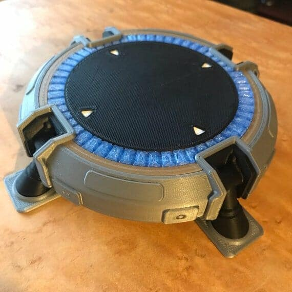 3D Printed Fortnite Props That You Can Buy Geektak