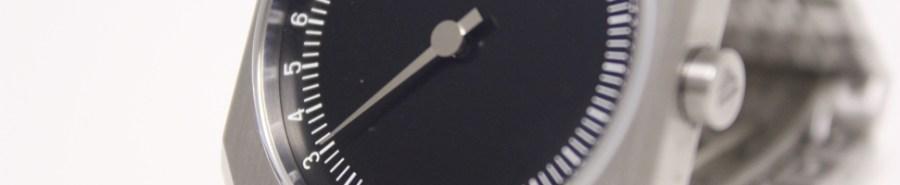 Slow Watch Slider - Gadget Folgen