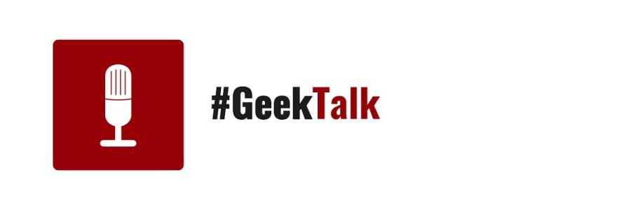 #GeekTalk Label
