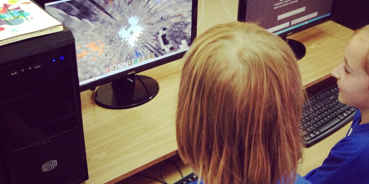 Jak uczyć dzieci programowania?